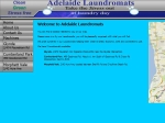 View More Information on Adelaide Laundromats