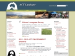 View More Information on ACT Herpetological Association
