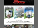 View More Information on Action Office Machines Pty. Ltd.
