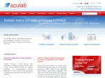 View More Information on Aculab