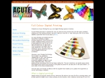 View More Information on Acute Printing Pty Ltd
