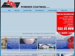 View More Information on Ada Powder Coating Pty Ltd
