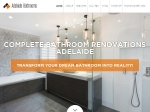 View More Information on Adelaide Bathrooms