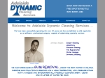 View More Information on Adelaide Dynamic Carpet Cleaning