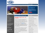View More Information on Adelaide Packaging Supplies, Forestville