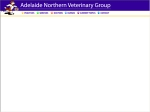 View More Information on Adelaide Northern Veterinary Group, Elizabeth east