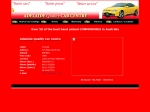 View More Information on Adelaide Quality Car Centre
