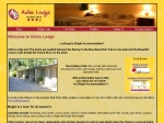 View More Information on Adina Lodge