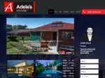 View More Information on Adele's Real Estate