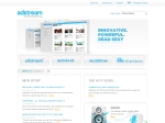 View More Information on Adstream.