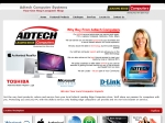 View More Information on Adtech Computer Systems