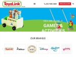 View More Information on Toyslink, Mentone