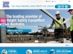 View More Information on Height Safety Solutions