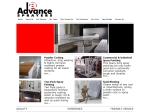 View More Information on Advance Sprayers
