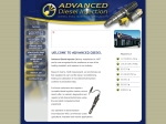 View More Information on Advanced Diesel Injection