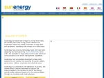 View More Information on Advanced Energy Systems Ltd, Welshpool