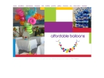 View More Information on Affordable Balloons, Malvern east
