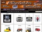 View More Information on Affordable Batteries