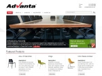 View More Information on Advanta Commercial Furniture
