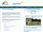 View More Information on Advantage U