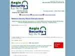 View More Information on Aegis Security