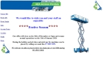 View More Information on Aerial Platform Spares Pty Ltd