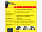 View More Information on A Excel Tyre Brake