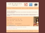 View More Information on Affinity Day Spa, Cottesloe