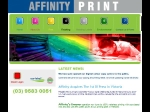 View More Information on Affinity Print
