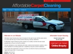 View More Information on Affordable Carpet Cleaning
