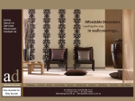 View More Information on Affordable Decorators