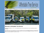 View More Information on Affordable Tree Service (QLD) Pty Ltd