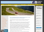 View More Information on AFS Freight Management () Pty Ltd, Fremantle