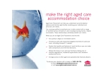 View More Information on Aged Care Placement, Melbourne