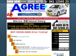 View More Information on Agree Driving School