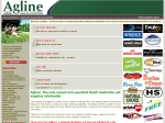 View More Information on Agline