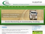 View More Information on Agmark Commodities (Grain Marketing)