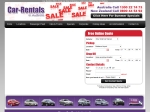 View More Information on Aircond Car Rentals