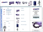 View More Information on AHTT Pty Ltd