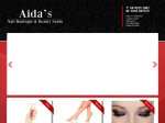 View More Information on Aidas Nails Boutique And Beauty Salon, Perth
