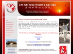 View More Information on Aimin's Chi Healing Centre