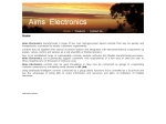 View More Information on Aims Electronics