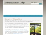 View More Information on Airlie Beach Motor Lodge