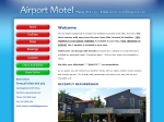 View More Information on Airport Motel Brisbane