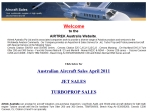 View More Information on Air Trek Australia Pty Ltd