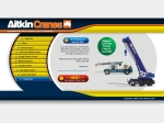 View More Information on Aitkin Crane Services Pty Ltd