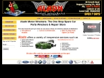 View More Information on Aladn Motor Wreckers & Car Sales