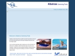 View More Information on Albatross Swimming Pools & Spas (Aust)