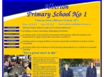 View More Information on Alberton Primary School