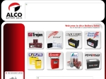 View More Information on Alco Battery Sales (Aust) Pty Ltd